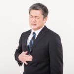 胃の不調、機能性ディスペプシアと胸椎の関係・・・船橋市のオステオパシー整体