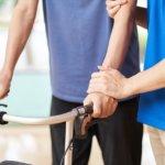 座骨神経痛後の歩行障害と硬膜の関係…船橋市のオステオパシー整体